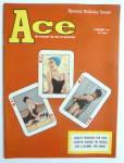 Ace Magazine - February 1959 - Joan Grant
