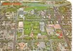 Colorado Springs Co Aerial Colorado College Cs10740