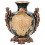 Awesome Large Winged Vase