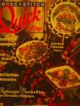 Cross Stitch Quick & Easy Vol. 2 #5