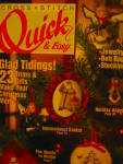 Cross Stitch Quick & Easy Vol. 3 #2
