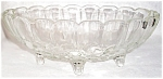 Indiana Garland Crystal Oval Bowl