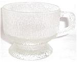 Indiana Crystal Ice Mug