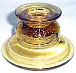 Indiana Recollection Madrid Gold Candlestick