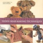 The Encyclopedia Of Teddy Bear Making Techniques By: Alicia Merrett & Ann Stephens