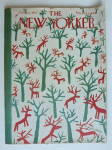 The New Yorker Magazine-december 21, 1957