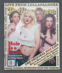 Rolling Stone August 24,1983 Hole Is A Band