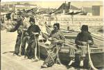 Cascais Portugal Fishermen Cs10875