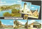 Erlenbach Lower Franconia Bavaria Germany Views Cs10890