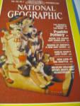 Vintage National Geographic Magazine November 1982.