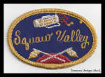 Squaw Valley Golf Patch