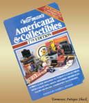 Warman's Americana And Collectibles Price Guide