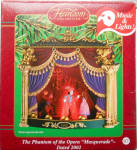 Masquerade Phantom Of The Opera Carlton Music Lights