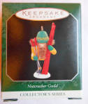 Nutcracker Guild 1998 Miniature Ornament