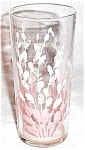 Libbey Pussywillow Tumbler