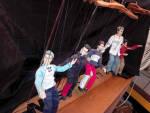 Nsync Marionette Dolls