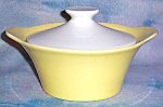 Cameron Clay Yellow Casserole