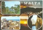 Views Of Malta Cs11045