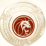 Mgm Grand Casino Ashtray