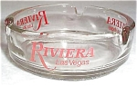 Riviera Casino Ashtray