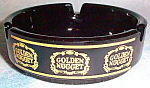 Golden Nugget Casino Ashtray