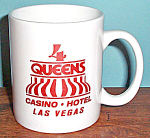 Four Queens Casino Mug