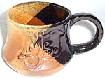 Pottery Craft Ms. Mug