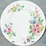 Royal Doulton Arcadia Salad Plate
