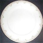 Warwick Garland Luncheon Plate