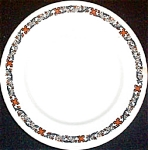 Warwick Peasant Bread Plate