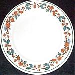 Warwick American Dessert Plate