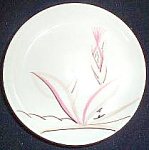 Winfield Dragon Flower Bread Plate