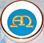 Alpha Omega Coaster