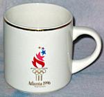 Olympics Atlanta 1996 Mug