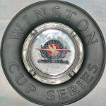 Winston Cup Tire Ashtray
