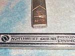 Northwest Airlines Flatware