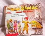 Magic Schoolbus -inside The Earth-1987