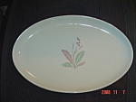 Arzberg Arz115 Small Oval Platter