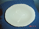 Canonsburg Pottery American Traditional Serving Bowl