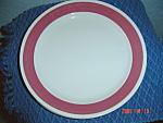 Corelle Rose Sundance Dinner Plates