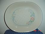 Corelle Symphony Oval Platter
