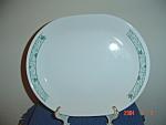 Corelle Green Winding Gate Oval Platters