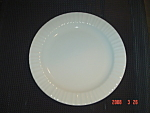 Corning Ware French White Dinner Plates