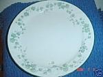 Corelle Callaway Ivy Dinner Plates