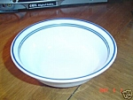 Corelle Classic Cafe Blue Cereal Bowls