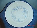 Corelle Celestial Blue Salad Plates