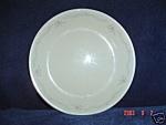 Corelle English Breakfast Dinner Plates