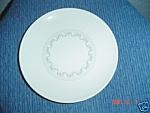 Centura Classic Lunch Plates