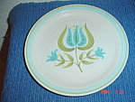 Franciscan Tulip Time Dinner Plates