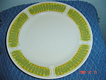 Franciscan Hawaii Dinner Plates